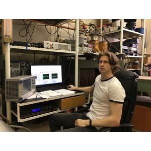 В КФУ разработан новый метод исследования магнитных свойств наночастиц