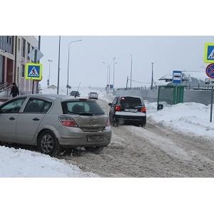 ОНФ в Югре выявляет новые проблемы в уборке снега на территории региона