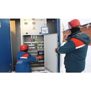 Удмуртэнерго обеспечил бесперебойное электроснабжение потребителей Удмуртии в новогодние праздники