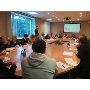Эксперты ОНФ в Карелии обсудили ход реализации «мусорной реформы» в регионе
