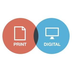 Электронные vs печатные версии отраслевых изданий