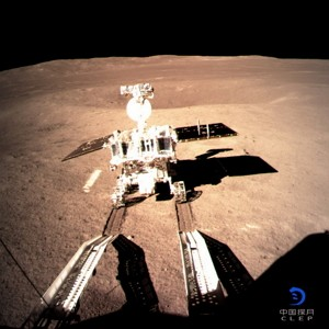 Эксперты КФУ объяснили, о чем может «рассказать» обратная сторона Луны