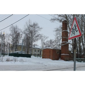 Активисты ОНФ в Мордовии будут добиваться укладки тротуара к школе №9 в Рузаевке