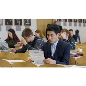 1 200 участников из Свердловской области прошли в финал олимпиады «Я — профессионал»
