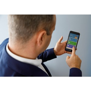 Компания «Байкал-Сервис» подключила личный кабинет к своему мобильному приложению