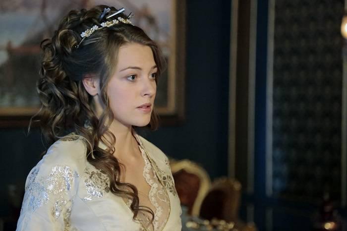 На Первом канале премьера русско-турецкого сериала «Султан моего сердца»