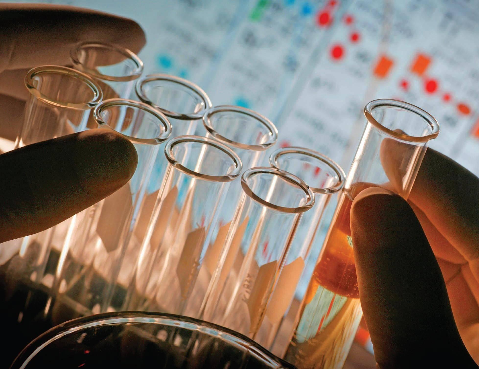 Фармакогенетика. Гены подскажут какое лекарство подойдет
