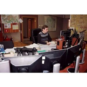 Рязаньэнерго: работу энергосистемы в новогодние праздники контролирует оперативный штаб филиала