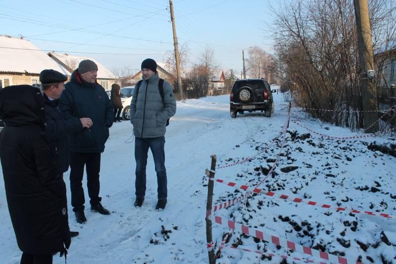 Активисты ОНФ в Мордовии отреагировали на сигнал от пенсионерки