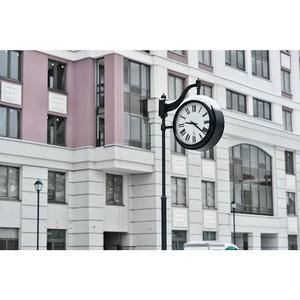 «Северный город» передал 99% квартир в «Доме на набережной» без замечаний
