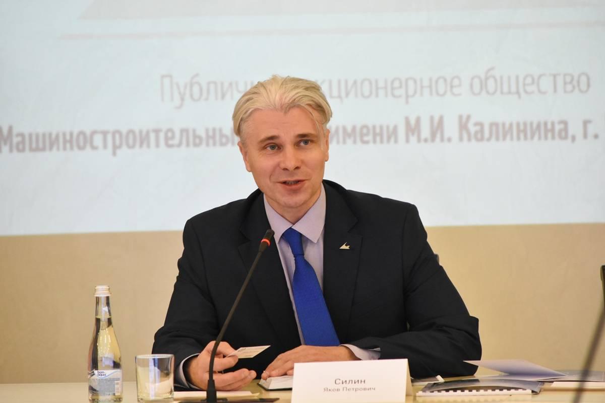 Научный подход к диверсификации обсудили в ПАО «МЗИК»