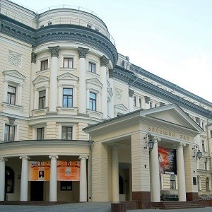 При поддержке БФ «Сафмар» Михаила Гуцериева в МГК им. Чайковского будет создано интернет-телевидение