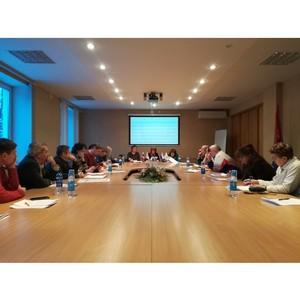 Активисты ОНФ в Карелии обсудили общественные предложения по повышению качества жизни в республике
