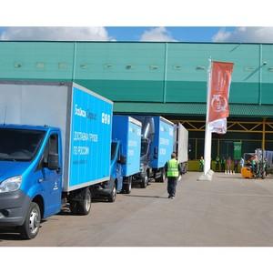 ТК «Байкал Сервис» расширила свою сеть в Ростовской области