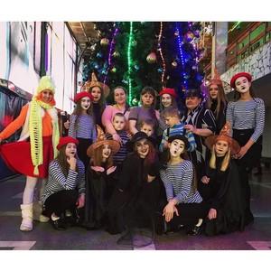«Планта» заняла первое место в новогодней оздоровительной кампании