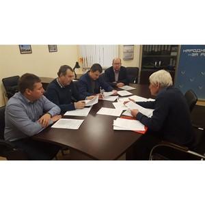 ОНФ в Петербурге держат на контроле спор жителей дома на улице Софийской с управляющей компанией