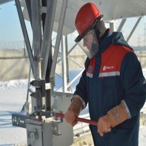 Филиал «Калугаэнерго» выполнил ремонтную программу на 118%
