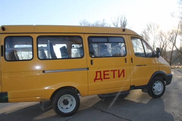 После вмешательства ОНФ на Камчатке в селе Запорожье запустили школьный автобус