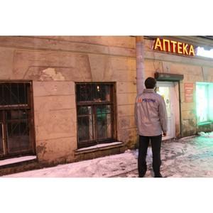ОНФ в Петербурге считают недопустимым длительное отсутствие в аптеках инсулина для льготников