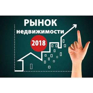 ФСК «Лидер»: в Москве число сделок с новостройками выросло за девять месяцев на 47%
