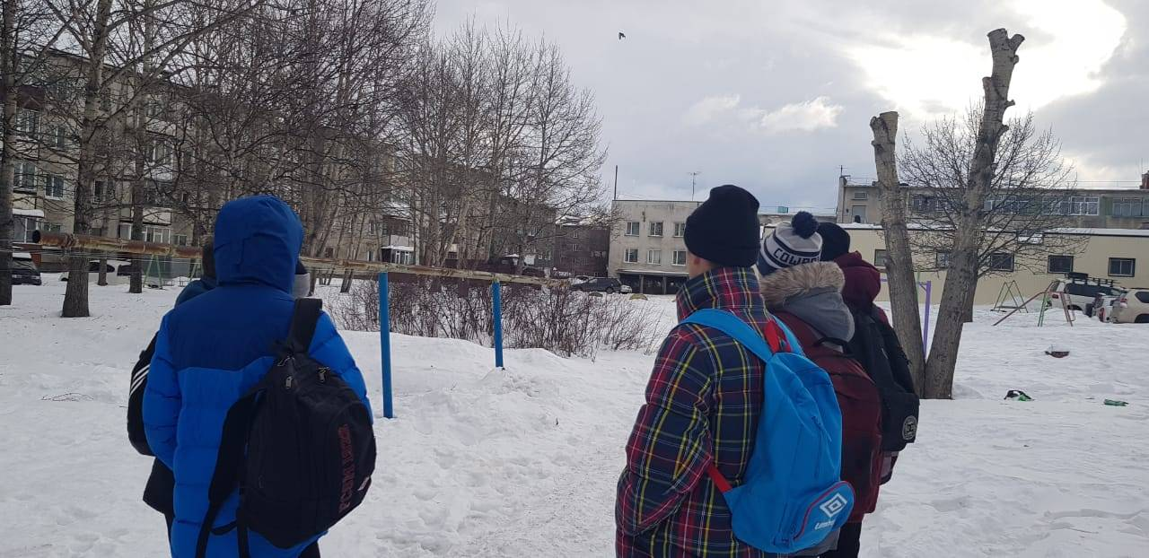 «Молодежка ОНФ» занялась поиском площадки для футбольного поля победителей турнира «Уличный красава»