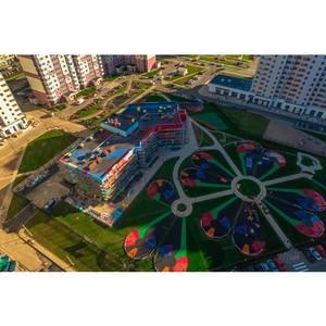 В Новых Ватутинках продано 100 тысяч квадратных метров по итогам 2018 года