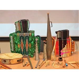 IX межрегиональный семинар возрождения татарского фольклора состоится в Комсомольском р-не Чувашии