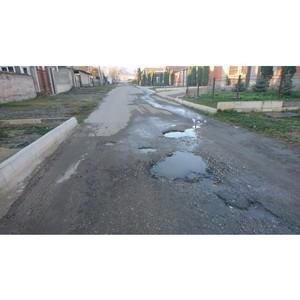 Активисты ОНФ в Кабардино-Балкарии подвели итоги работы по дорожному проекту