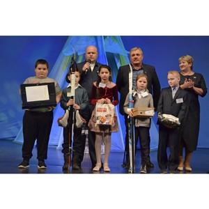 Тамбовэнерго приняло участие в ежегодной благотворительной акции «Дерево Добра»