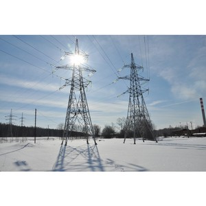 Рязаньэнерго: новогодние праздники в регионе прошли  без перебоев в электроснабжении