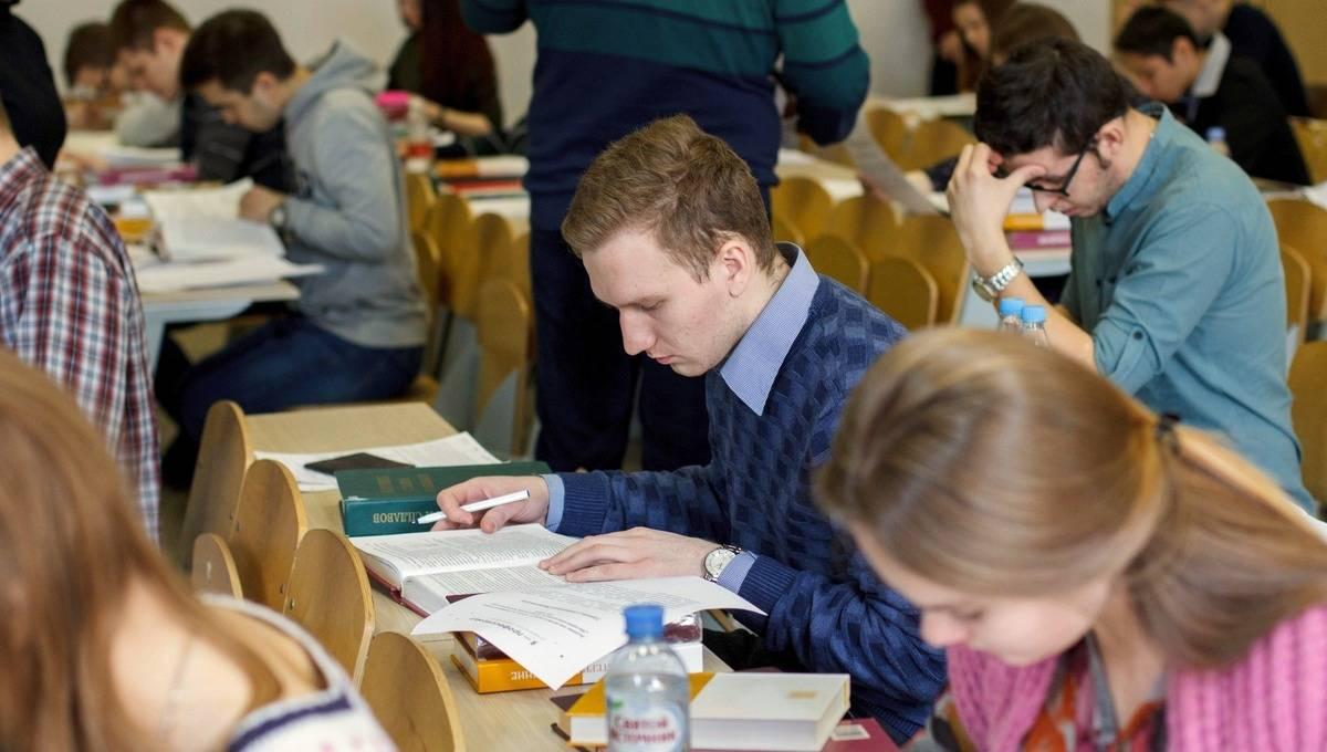 «Я — профессионал»: 4 057 человек стали финалистами направлений вуза