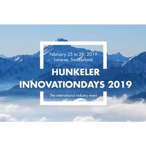 Что можно увидеть на выставке Hunkeler Innovation Days 2019