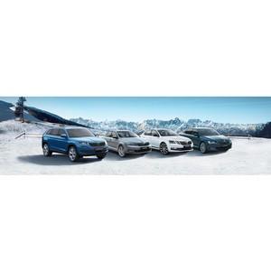 Стабильный рост: Škoda вновь установила рекорд