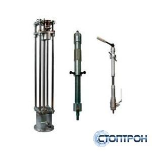 Оборудование для врезки в трубопровод под давлением