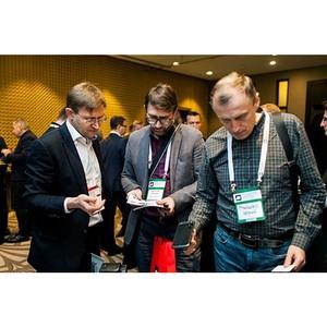 Октрон выступил партнером логистической конференции компании Axelot в Минске