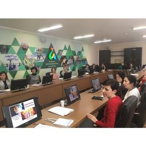 """Проект """"Инклюзивный центр"""" стартовал в Тюмени"""