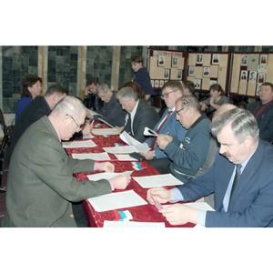 На круглом столе в Мордовии обсудили вопросы по патриотическому воспитанию граждан
