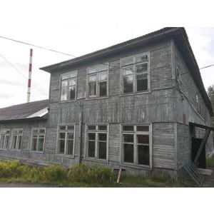 После вмешательства ОНФ в Карелии в поселке Деревянка будет построена новая школа