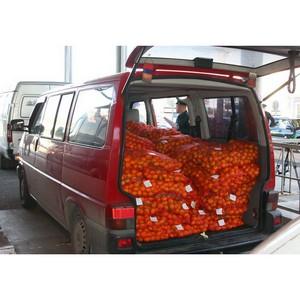 Рекордные показатели «мандаринового сезона»