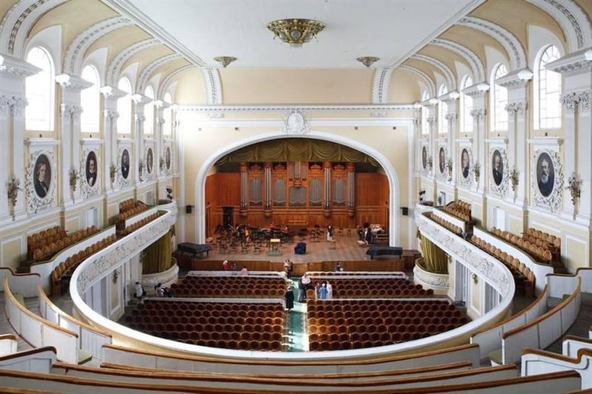 """Концерт """"Орган in jazz"""" в рамках фестиваля Organ Art"""