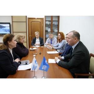 ОНФ в Коми провел экспертное совещание по вопросу безопасного использования газа в жилых домах