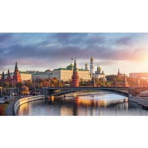 Москва опять стала первой в рейтинге российских регионов по качеству жизни