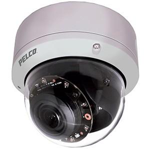 Новинки Pelco by Schneider Electric – купольные 4K камеры видеонаблюдения GFC IMP
