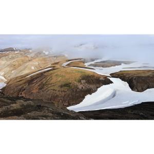 Исландия активно развивает туризм после финансового кризиса 2008 года.