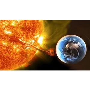 В СевГУ выясняют, почему вспышки на Солнце действуют на севастопольцев сильнее, чем на воронежцев
