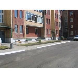 В ОНФ разъяснили, кто должен ремонтировать дороги во дворах многоквартирных домов