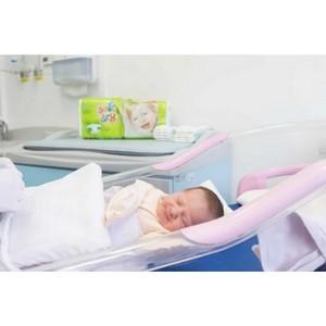 За три года по программе «Новая жизнь» благфонда «Протек» родилось 35 детей