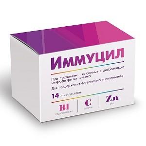 Новый продукт для укрепления иммунитета компании «Валента Фарм»