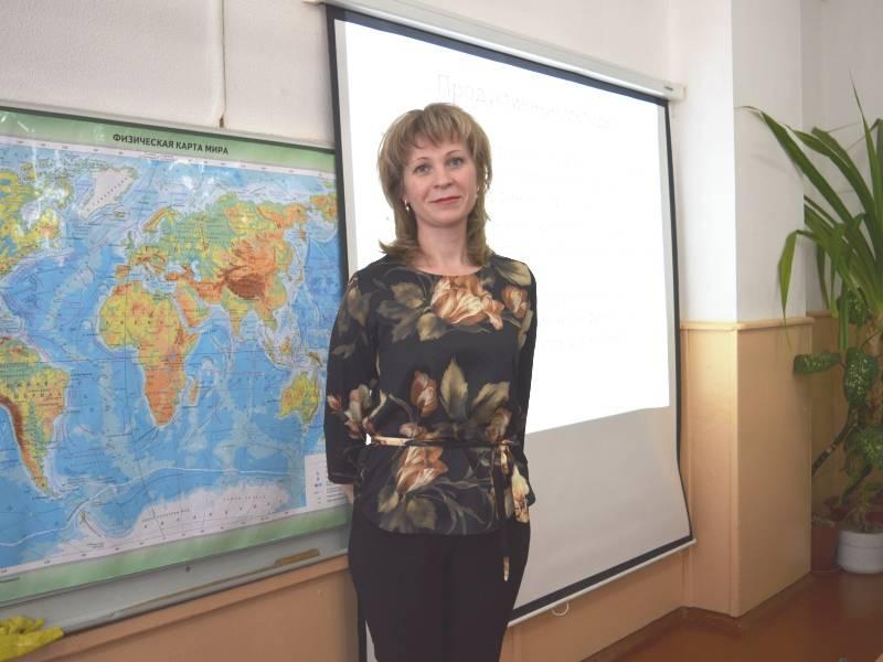 РИ (ф) АлтГУ реализует проект Минфина и Всемирного банка по повышению финансовой грамотности в селе