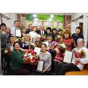 Общественные объединения Нефтеюганского района готовятся участвовать в конкурсе на получение президентских грантов
